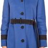 Bild von Women's Elegant Coat LADY M - LM40921