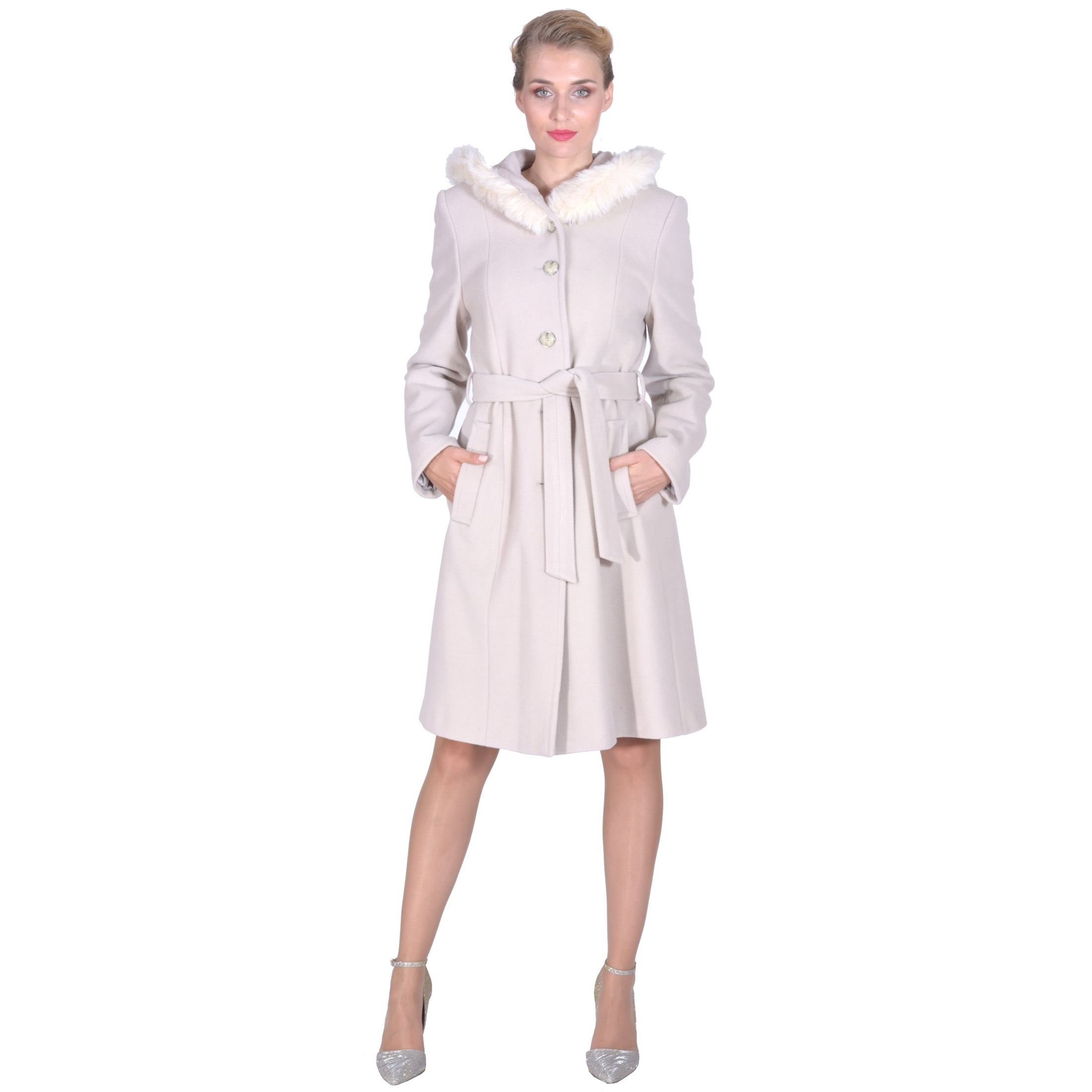 Bild von Women's Coat M WOMAN - M60171