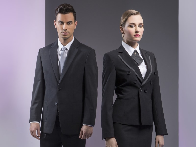 High qulity, premium corporate clothing, business suits - M Corp by Maria fashion