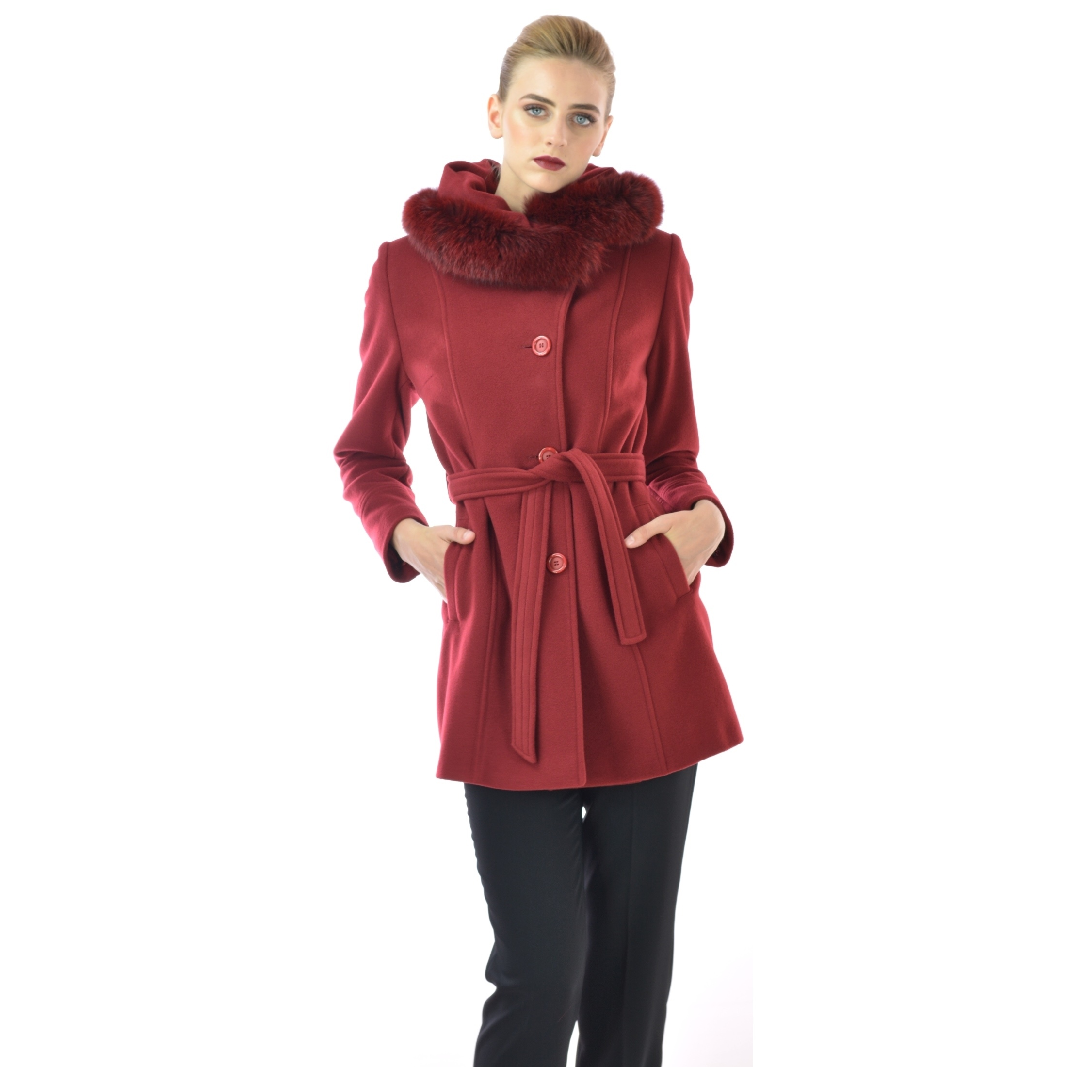 Picture of Women's Coat - LM40868