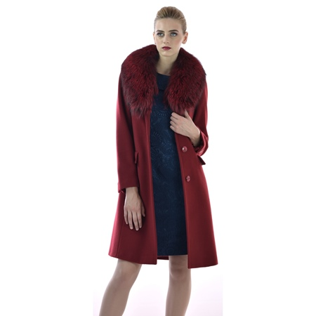 Picture of Women's Coat - LM40878