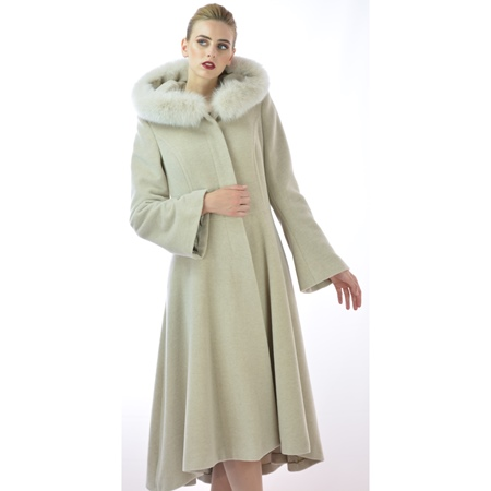 Picture of Women's Coat - LM40886