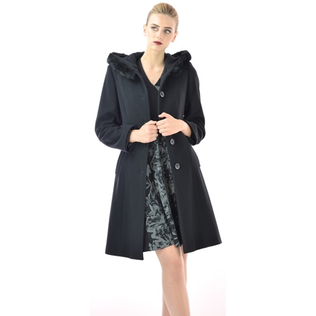 Picture of Women's Coat - M60151