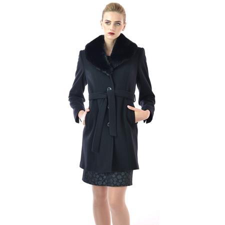 kratki kaput m woman za žene, short wool coat for women