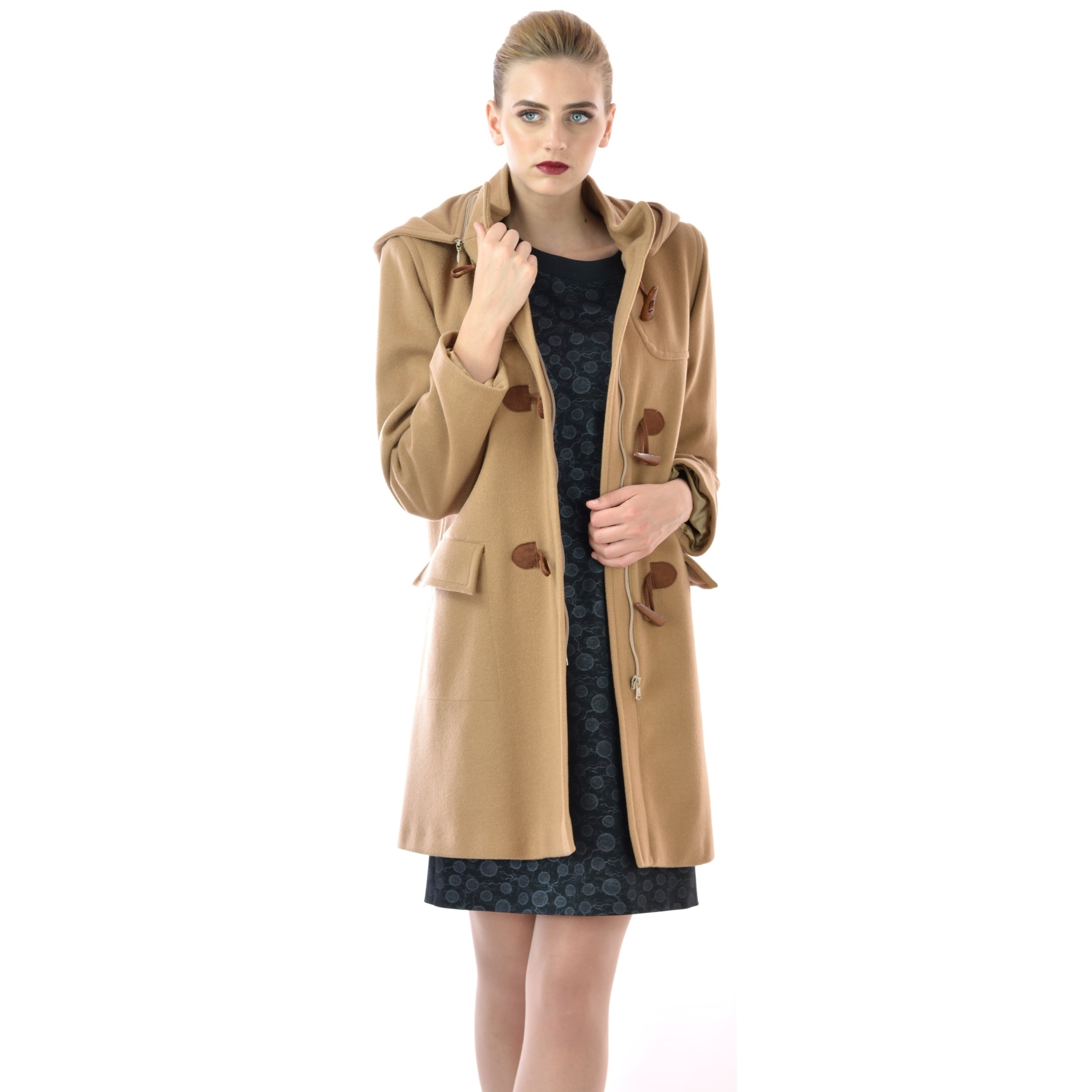 Picture of Women's Coat - M60162