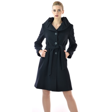 Picture of Women's Coat - M60163