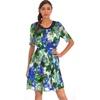 Obrázok z Women's Dress Lady M - LM451493
