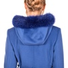 Picture of Women's Coat LADY M - LM40926