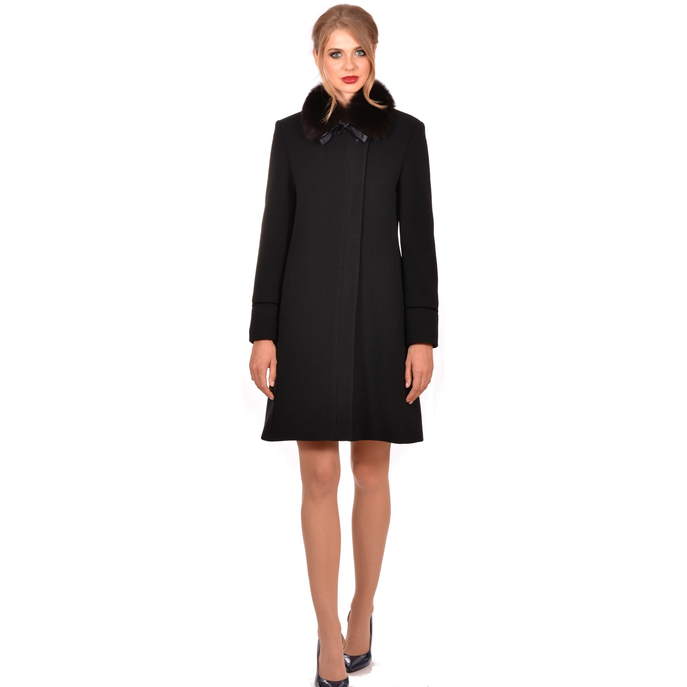 Picture of Women's Coat LADY M - LM40927