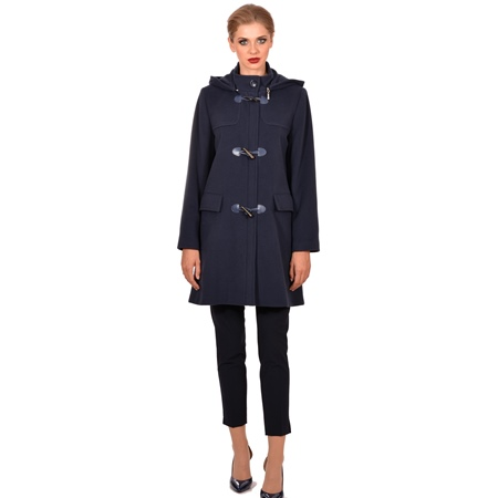 montgomery coat for women,ženski montgomery kaput