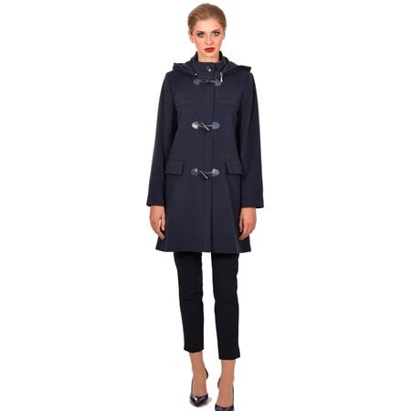montgomery coat for women,ženski montgomery kaput