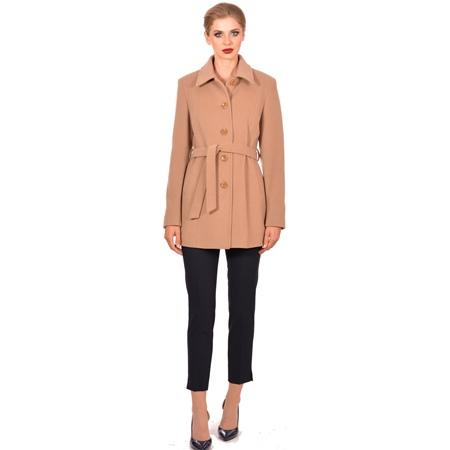 short women's coat,kratki kaput m woman