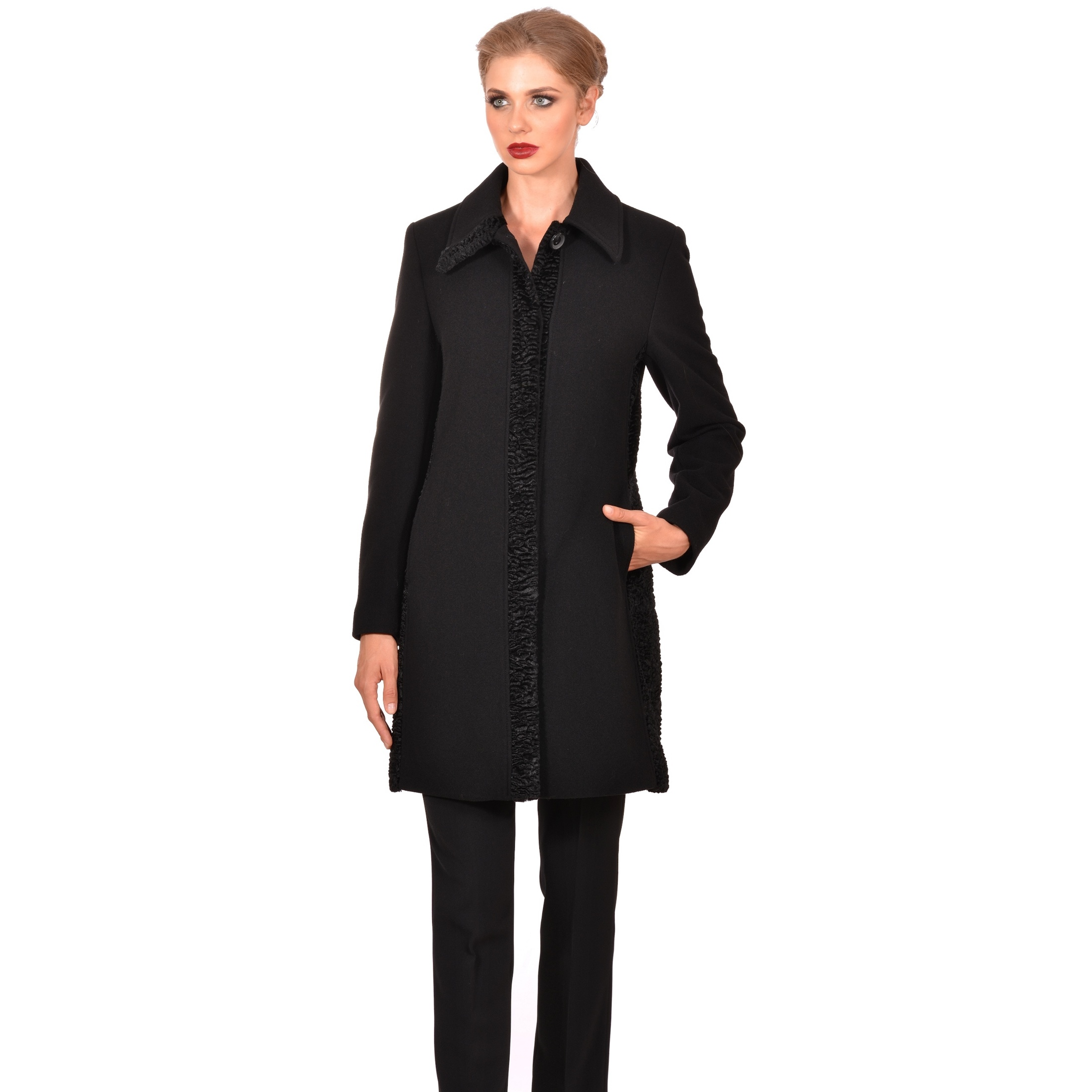 Image de Women's Coat M WOMAN - M60175