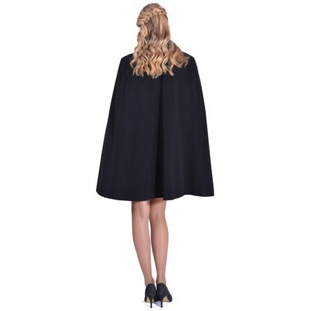 Lady m pelerina, Lady M short coat