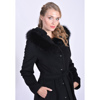 Picture of Women's Coat LADY M - LM40956