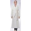 Luxuriant long coat