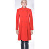 women's coat,winter coat,lady m kaput, red coat