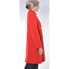 Picture of Women's Coat LADY M - LM40962 RED