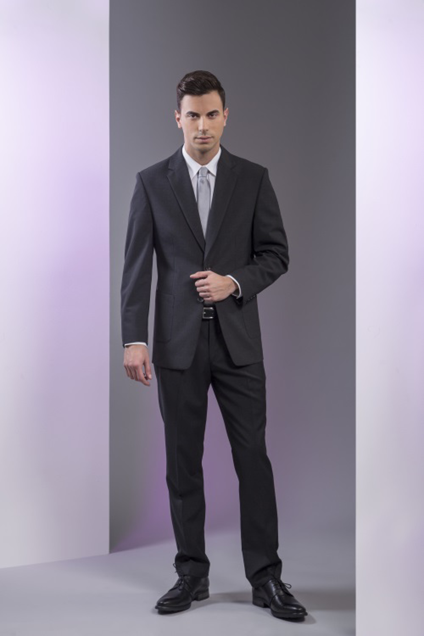 slim fit suit, slim fit pants
